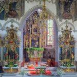 St Martin Schweiz in Appenzell