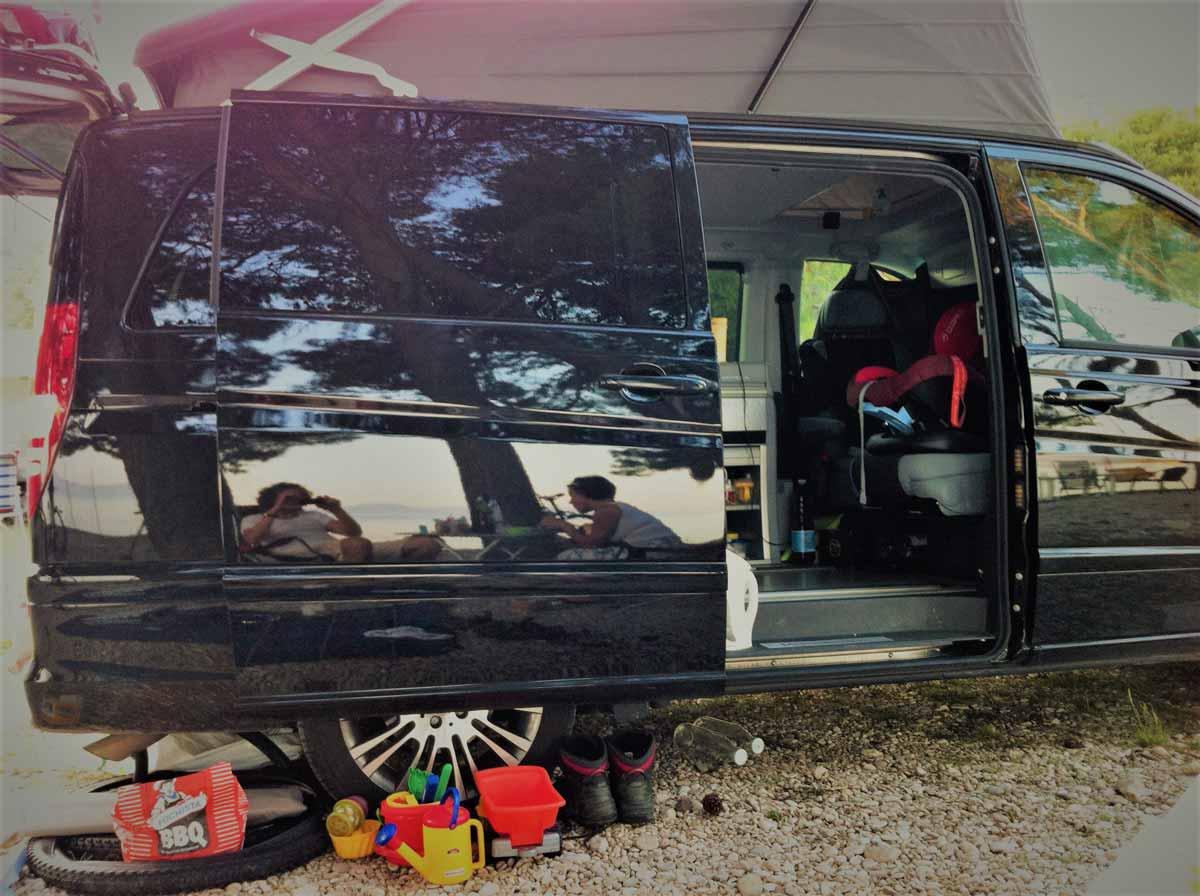 Ambrosic Camper