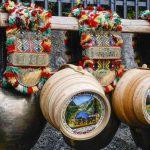 Tradition Appenzeller Kuhglocken