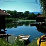 Bootshaus am Staffelsee