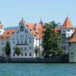 Lindau Altstadt Insel