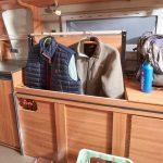 Poessl Summit 600 versenkbarer Kleiderschrank